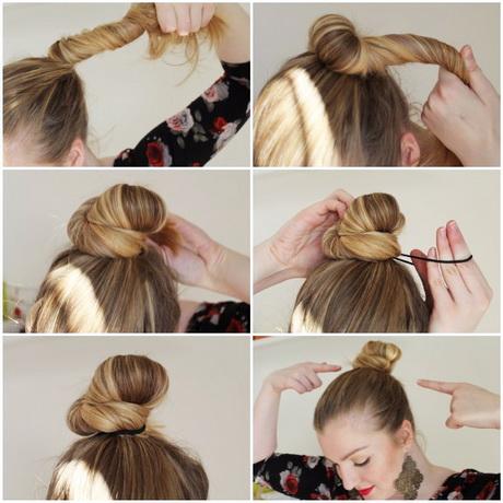 Hoe maak je een scheiding in je haar