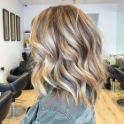 Highlights blond